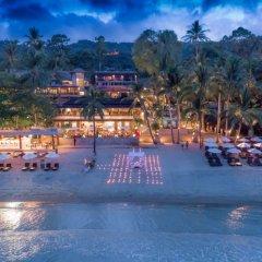 Отель Impiana Resort Chaweng Noi, Koh Samui Таиланд, Самуи - 2 отзыва об отеле, цены и фото номеров - забронировать отель Impiana Resort Chaweng Noi, Koh Samui онлайн приотельная территория
