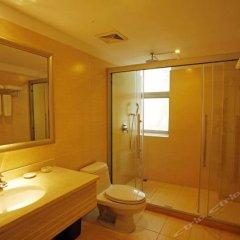Отель Sanya Jinglilai Resort ванная фото 2