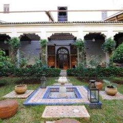 Отель Riad au 20 Jasmins Марокко, Фес - отзывы, цены и фото номеров - забронировать отель Riad au 20 Jasmins онлайн фото 2