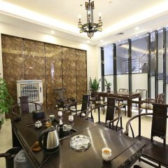 Отель Yueda Business Hostel Китай, Чжуншань - отзывы, цены и фото номеров - забронировать отель Yueda Business Hostel онлайн питание