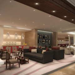 Отель Movenpick Hotel & Apartments Bur Dubai ОАЭ, Дубай - отзывы, цены и фото номеров - забронировать отель Movenpick Hotel & Apartments Bur Dubai онлайн фото 5