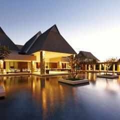Отель Intercontinental Fiji Golf Resort & Spa Вити-Леву приотельная территория фото 2