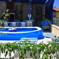 Delphin Apart Hotel Сиде бассейн фото 2