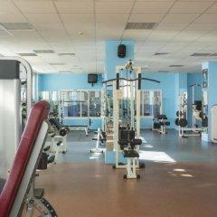 Constantinos The Great Beach Hotel фитнесс-зал фото 2