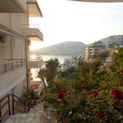 Hotel Edola балкон