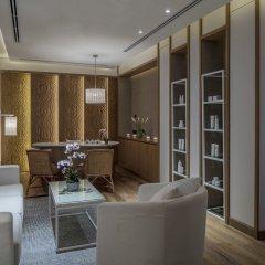 Отель 137 Pillars Suites Bangkok развлечения