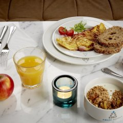 Отель Amadi Park Hotel Нидерланды, Амстердам - 1 отзыв об отеле, цены и фото номеров - забронировать отель Amadi Park Hotel онлайн питание