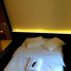 Отель easyHotel Zürich Швейцария, Цюрих - отзывы, цены и фото номеров - забронировать отель easyHotel Zürich онлайн комната для гостей фото 4