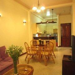 Апартаменты Giang Thanh Room Apartment Хошимин фото 2