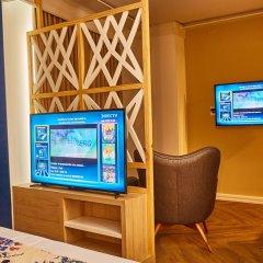 Отель Faranda Cali Collection Колумбия, Кали - отзывы, цены и фото номеров - забронировать отель Faranda Cali Collection онлайн удобства в номере