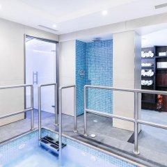 Отель Shaftesbury Premier London Paddington спа