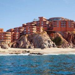 Отель Baja Point Resort Villas Мексика, Сан-Хосе-дель-Кабо - отзывы, цены и фото номеров - забронировать отель Baja Point Resort Villas онлайн пляж