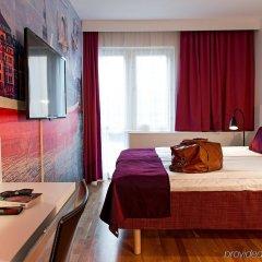 Отель Scandic Sjofartshotellet Стокгольм комната для гостей фото 3