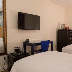Отель 414 Hotel США, Нью-Йорк - отзывы, цены и фото номеров - забронировать отель 414 Hotel онлайн удобства в номере фото 2
