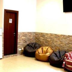 Отель Legends удобства в номере фото 2