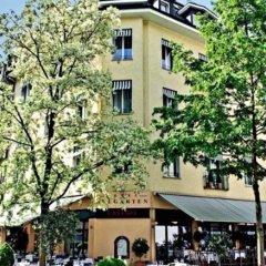 Отель Seegarten Swiss Quality Hotel Швейцария, Цюрих - 1 отзыв об отеле, цены и фото номеров - забронировать отель Seegarten Swiss Quality Hotel онлайн