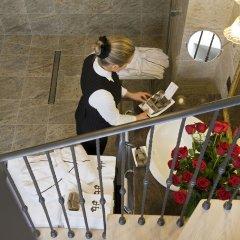 Park Hotel Pacchiosi Парма балкон