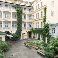 Апартаменты Welcome Charles Bridge Apartments Прага