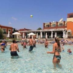 Отель Panas Holiday Village детские мероприятия