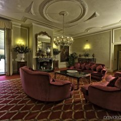 Grand Hotel Majestic già Baglioni интерьер отеля фото 3