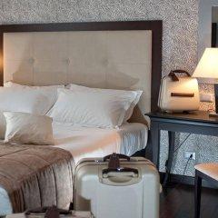 Отель c-hotels Fiume комната для гостей фото 3