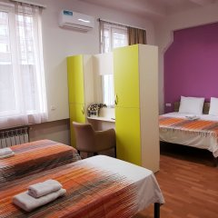 Welcome Friends Hostel комната для гостей фото 2