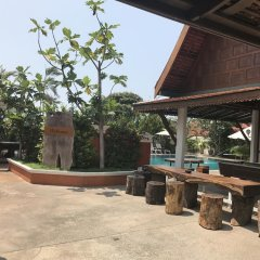 Отель Heaven Hill Pool Villa Pattaya фото 3