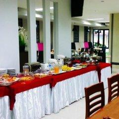 Отель Lada Krabi Express питание фото 3
