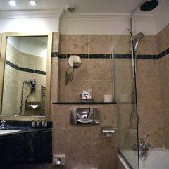 Отель Room Mate Alain ванная фото 2
