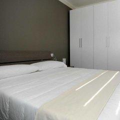 Отель The Residence Galliate Италия, Ферно - отзывы, цены и фото номеров - забронировать отель The Residence Galliate онлайн комната для гостей фото 5