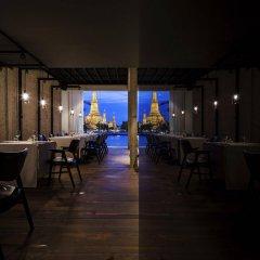 Отель Sala Rattanakosin Bangkok Таиланд, Бангкок - отзывы, цены и фото номеров - забронировать отель Sala Rattanakosin Bangkok онлайн помещение для мероприятий фото 2