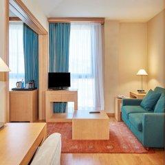 Отель NH Porta Barcelona Испания, Сан-Жуст-Десверн - отзывы, цены и фото номеров - забронировать отель NH Porta Barcelona онлайн фото 12