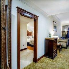 Отель Grand Excelsior Bur Dubai Дубай удобства в номере