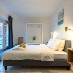 Отель Duplex 3-bedrooms Laeken Brussels Expo Бельгия, Брюссель - отзывы, цены и фото номеров - забронировать отель Duplex 3-bedrooms Laeken Brussels Expo онлайн комната для гостей фото 2