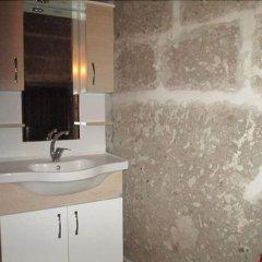 Osmanoglu Hotel Турция, Гюзельюрт - отзывы, цены и фото номеров - забронировать отель Osmanoglu Hotel онлайн ванная
