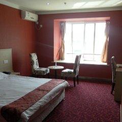 Suzhou Taihu Jinting Hotel комната для гостей