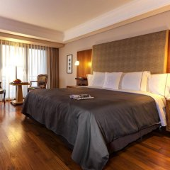 Отель Sheraton Grande Walkerhill комната для гостей фото 5