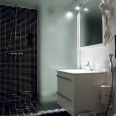 Hotel Carlton Helsinki ванная