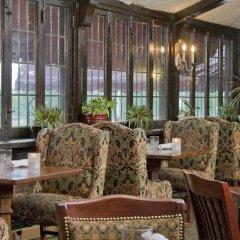 Отель Red Coach Inn США, Ниагара-Фолс - отзывы, цены и фото номеров - забронировать отель Red Coach Inn онлайн питание фото 3
