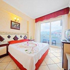 Selen Hotel комната для гостей фото 4