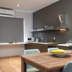 Апартаменты Athens City Center Apartment комната для гостей