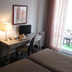 Отель Carlton удобства в номере фото 2
