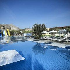Отель Sunconnect Kolymbia Star Колимпиа детские мероприятия