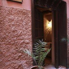 Отель Riad Joya Марракеш интерьер отеля фото 2