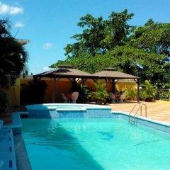 Отель Grandiosa Hotel Ямайка, Монтего-Бей - 1 отзыв об отеле, цены и фото номеров - забронировать отель Grandiosa Hotel онлайн с домашними животными