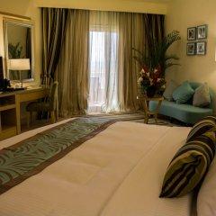 Отель Tolip Taba комната для гостей фото 4