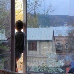 Отель Хостел Green Stairs Грузия, Тбилиси - 14 отзывов об отеле, цены и фото номеров - забронировать отель Хостел Green Stairs онлайн комната для гостей фото 4