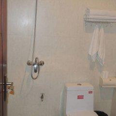 Отель Dihao Holiday Apartment Hotel Китай, Сиань - отзывы, цены и фото номеров - забронировать отель Dihao Holiday Apartment Hotel онлайн ванная