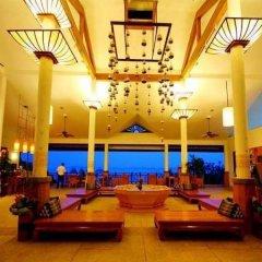 Отель Supalai Resort And Spa Phuket гостиничный бар