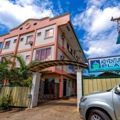 Отель Seasons Guesthouse Филиппины, Пуэрто-Принцеса - отзывы, цены и фото номеров - забронировать отель Seasons Guesthouse онлайн парковка